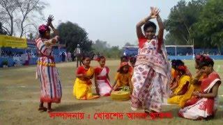 Babu Salam Bare Bar Dance