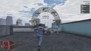 GTA 5 - Fight With Madrazo Cartel + Five Star Escape Vol.2