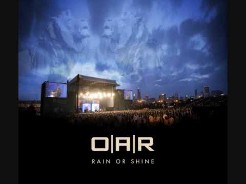 Oar - On My Way