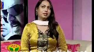 Narthagi - II Tamil film Narthaki - Review by Suhasini Maniratnam on Hasini Pesum Padam, part 2