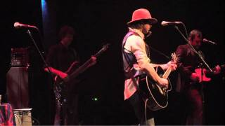 Watch Todd Snider Tension video