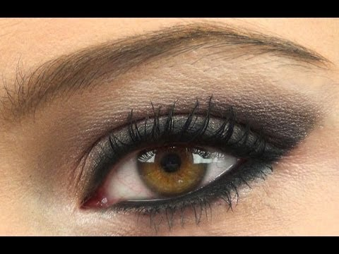 Make up: come si fanno le sfumature?   Erikioba