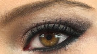 Make up: come si fanno le sfumature?   Erikioba