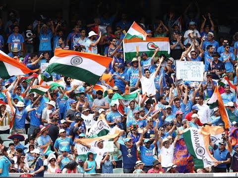 World Cup 2015: India Fans sold 70 per cent of tickets Sydney Cricket Ground, Michael Clarke worried