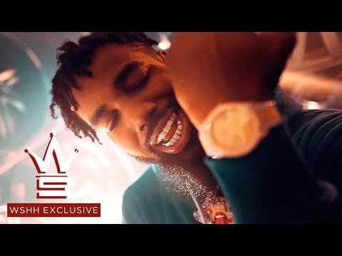"""BLAKE """"Hot Sauce"""" (WSHH Exclusive - Official Music Video)"""