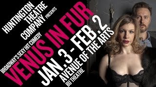 VENUS IN FUR: The Hottest Date Night In Boston