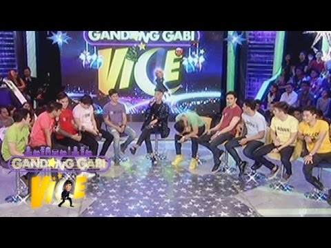 GGV: What's your hashtag?