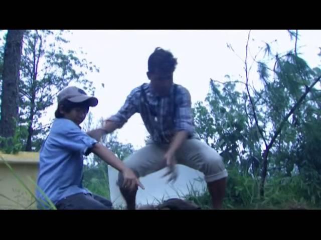 Phim TRINH THÁM NGHIỆP DƯ Trailer