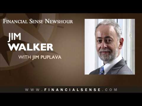 Dr. Jim Walker: Abenomics Can't Work in Japan