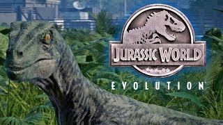 Jurassic World Evolution ★ Geld Farmen und Missionen ★ Live #06 ★ PC Gameplay Deutsch German