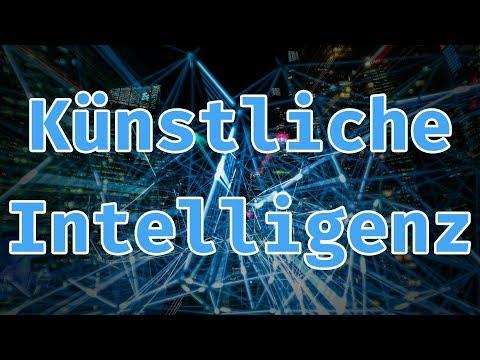 Was ist künstliche Intelligenz und wie sieht die Zukunft aus?