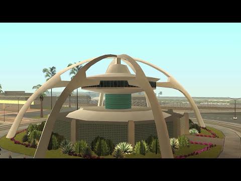Баги в GTA San Andreas