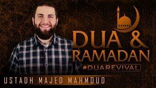 Dua & Ramadan 2014? #DuaRevival ? by Ustadh Majed Mahmoud ? #TDRRamadan2014
