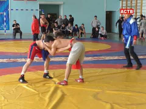 Курес - открытый турнир памяти Аркадия Мамышева 23.04.2018