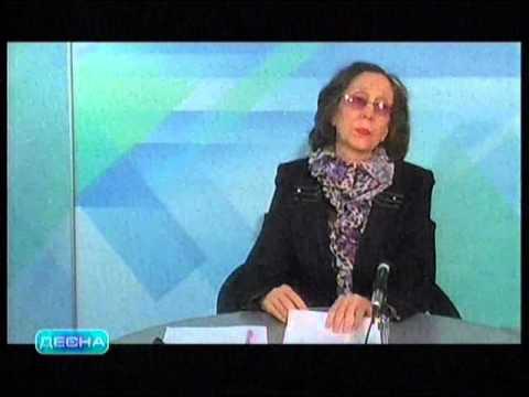 Десна-ТВ: Прямой эфир от 22.12.2015 г.