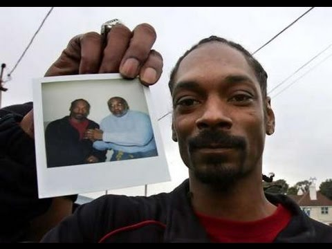 Stan 'Tookie' Williams Was A Friend Of Snoop Dogg - YouTube