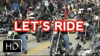Goose Motorcycle Club