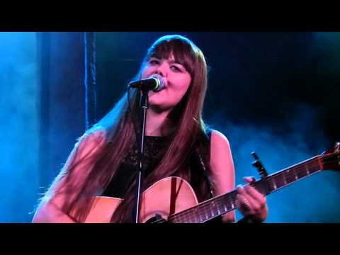 First Aid Kit - The Lion's Roar live Manchester Academy 2 31-10-11