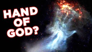 10 Most Terrifying Places In The Universe