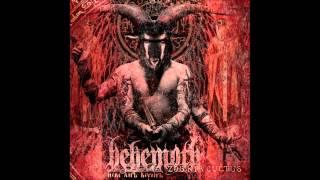 Watch Behemoth Heru Ra Ha Let There Be Might video