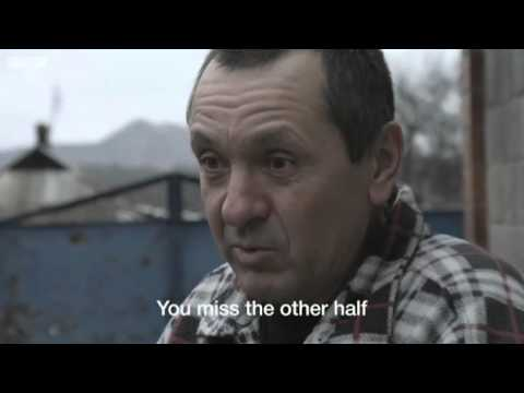 Inside WORLD-  Ukraine conflict  Daily reality of east's 'frozen war'