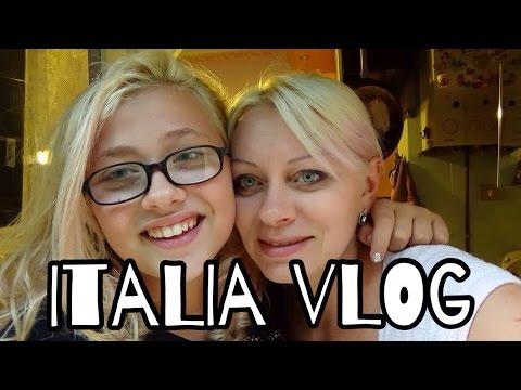 VLOG CONVERSE РУЛЯТ  КАК САША ШАПИК ITALIA PISA