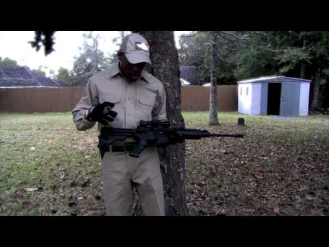 DPMS ORACLE AR 15 QUICK DISCUSSION AND RANGE REPORT (600 Dollar AR15)