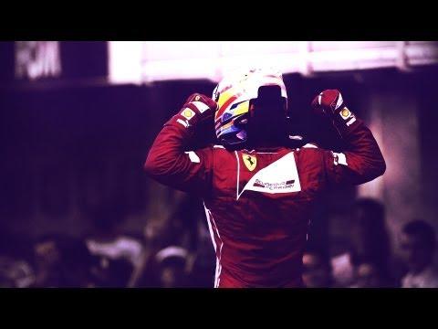 Fernando Alonso Montage | Italian Grand Prix – Monza | F1 2012 Codemasters
