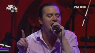 Mike Patton  -  Mondo Cane - Teatro Caupolicán, Santiago, Chile, Sept  21, 2011 HD Full Show 720p
