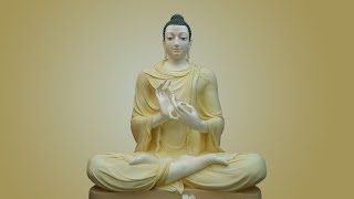 The qualities of Lord Buddha are countless !