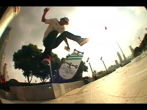 Lucas Puig & Stephen Khou 'Something Sinister' Trailer - TransWorld SKATEboarding