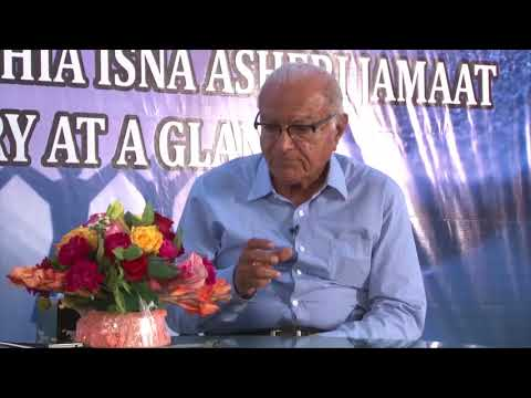 Kpsiaj 125Years Interview with Ghulam Ali Faddu