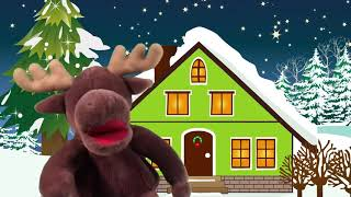 Up On The Housetop | + More Kids Songs | Super Simple Songs