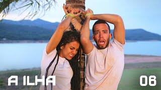 10 HORAS AMARRADOS NUM COQUEIRO! - #AIlha | Episódio 6