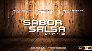 Download lagu Y Ya No Soy Yo (Letra Video 4k)HQ - Complot Family - Sabor Salsa