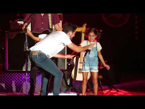 Niall Horan - Drag Me Down + Slow Hands (w/ Jade) + Mirrors - Allentown, PA (9/2/18)