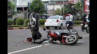Số người chết vì tai nạn giao thông tăng trong ngày mùng 2 tết