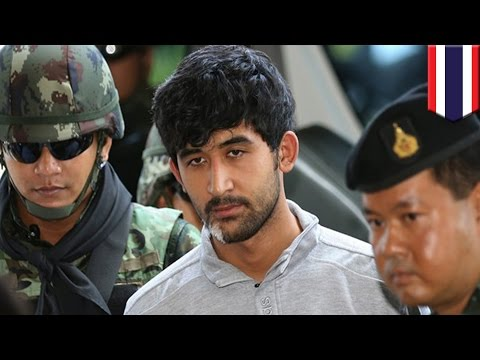 Bangkok bombing attack: Suspect would rather go to Thai prison than return to China - TomoNews