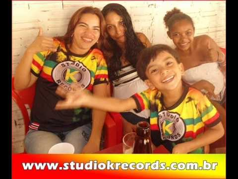 MELO DO TAMARINO SLY FOXX EXCLUSIVIDADE STUDIO K RECORDS