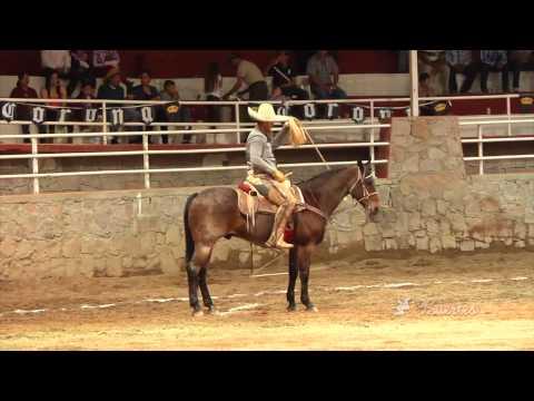 Final Estatal Charro Zacatecas 2013 (TELEPAISA)