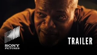 Lakeview Terrace (2008) - Official Trailer