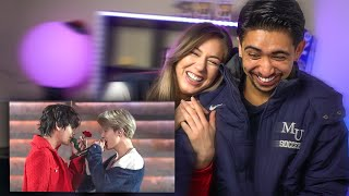 BTS - 2019 MAMA Live Performance Loving Couples Reaction!