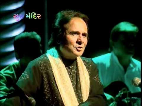 Manav na thai shakyo LIVE HQ Aadil Mansuri Manhar Udhas post...