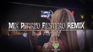 Enganchado Reggaeton Nuevo 2019 | DJ ANDY| (Cortito)