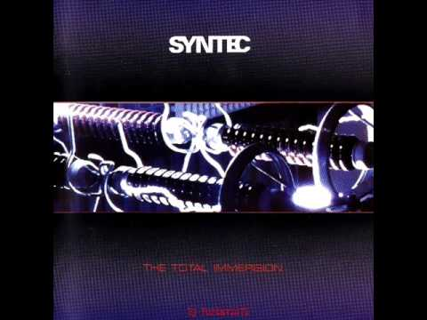 Syntec - It Takes A Word