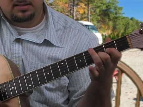 Acoustic Guitar Lessons - Chords - Awesome Chord Inversion And Embellishments