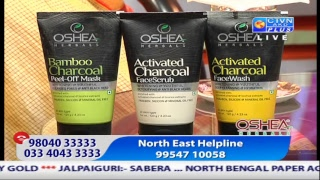 OSHEA HERBAL CTVN Programme on Feb 23, 2019 at 5:00 PM