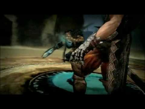 Prince of Persia: The Forgotten Sands - vídeo análise UOL Jogos