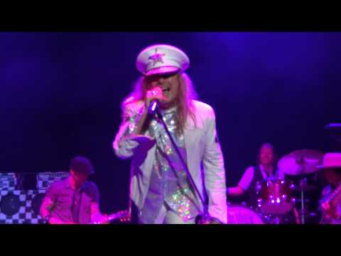Cheap Trick with Buckcherry-Surrender-MMR BBQ 2013-May 18, 2013