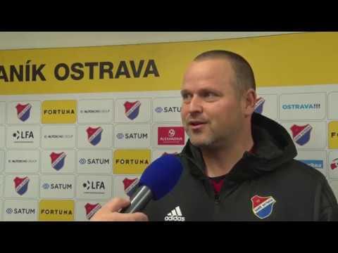 PREVIEW / Jan Somberg před Olomoucí